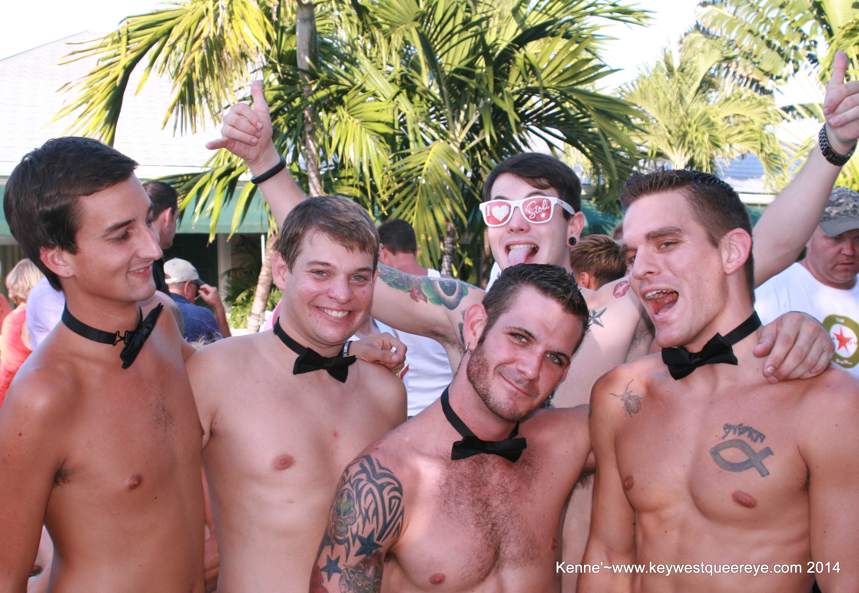 Key West Gay Bars, Nightlife, and Restaurants